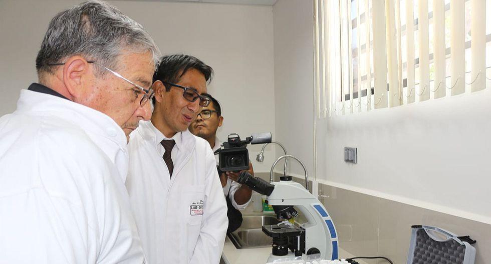 Declaran de interés la creación de un parque científico tecnológico para investigaciones