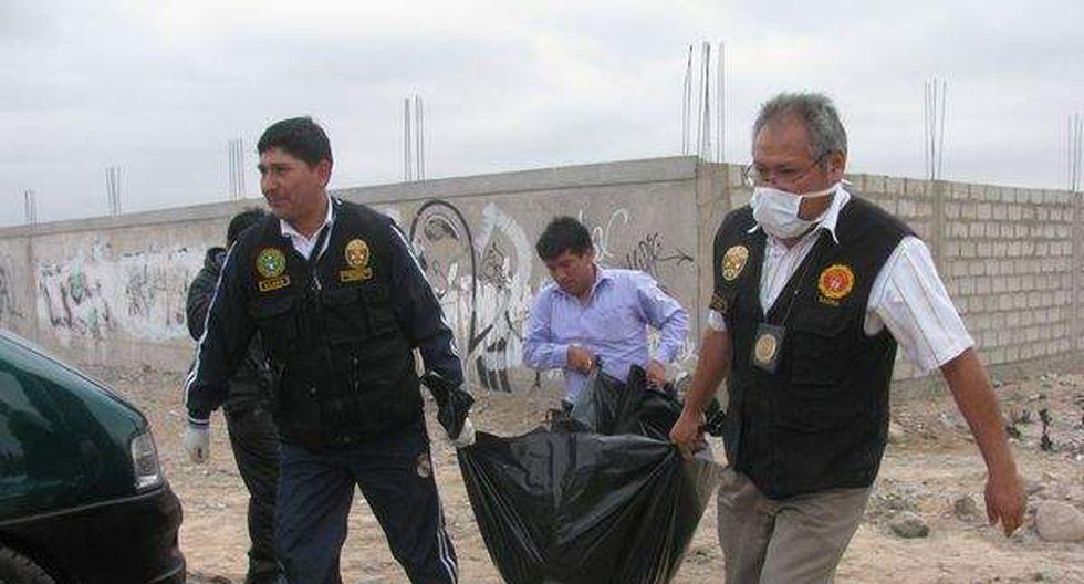 Latinoamérica la única región en la que aumentan homicidios
