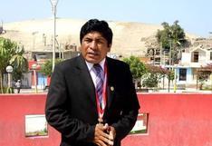 Regidores de Pisco vacan a alcalde que enfermó por COVID-19