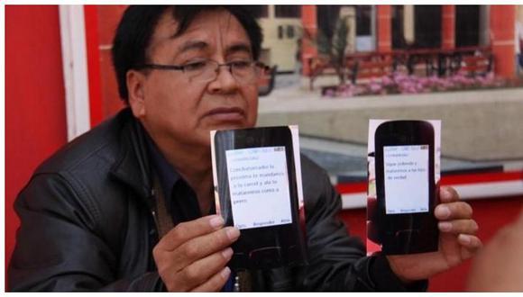 Juicio oral por el crimen de Nolasco podría concluir aún en el 2020