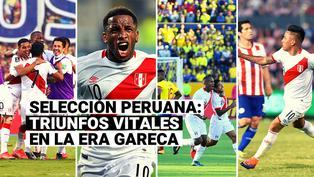 Selección Peruana: repasa las victorias más importantes en la era Ricardo Gareca
