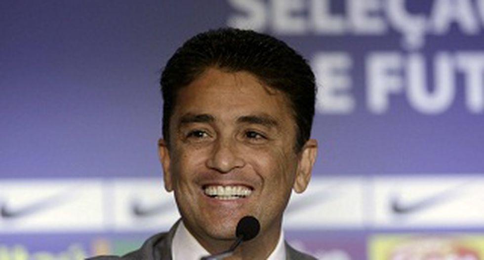 Fútbol Brasil: Bebeto nuevo director de juveniles