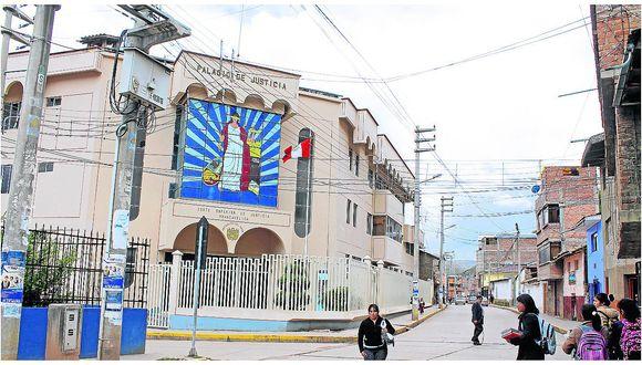 Caso de presunta violación a joven con discapacidad irá a juicio oral en Huancavelica