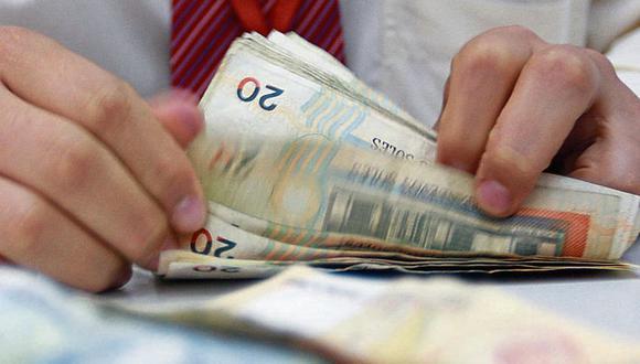 Los créditos promovidos por el Banco Central de Reserva sirvieron como salvavidas en muchos casos, pero no fueron suficientes. (Foto: GEC)