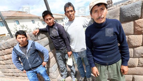 Cusco: Comuneros anuncian descubrimiento de nueva ciudadela inca (FOTOS VIDEO)