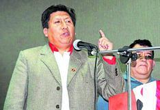 """Virtual congresista por Junín: """"Es una forma muy baja de contracampaña contra Perú Libre"""""""