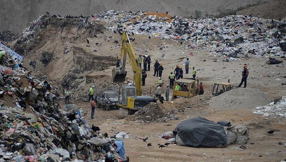 Guatemala: 24 desaparecidos por alud en gran montaña de basura