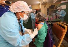 Arequipa: 20% de deserción para segunda dosis de vacuna contra la COVID-19