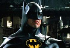 """Michael Keaton volverá a interpretar a 'Batman' para la película """"The Flash"""""""