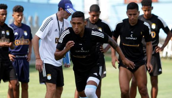 Sporting Cristal anunció que presenta dos casos de coronavirus. (Foto: Sporting Cristal)