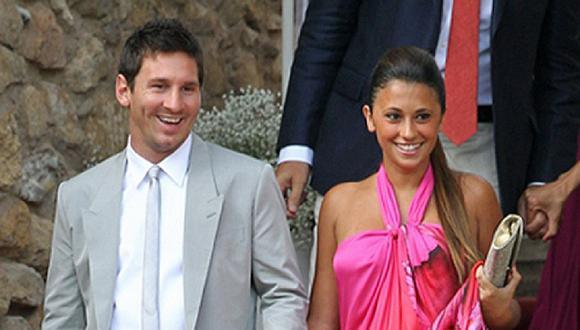 Lionel Messi y Antonela Roccuzzo: Rosario renueva su imagen para boda del año