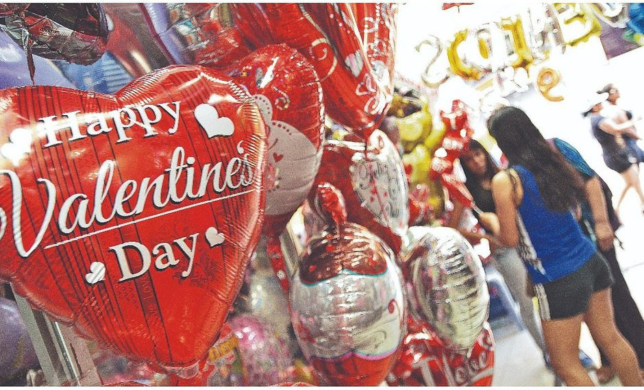 San Valentín: Guía para escoger regalos por el Día del Amor