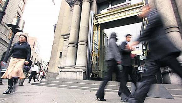 Economía: BVL sube 0,68% al cierre de jornada