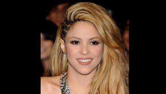 Shakira pide a Dios por elecciones en Venezuela