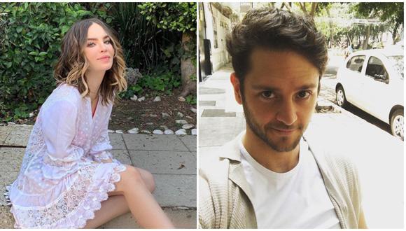 Belinda contó su pasado amoroso con Christopher Uckermann. (Foto: Instagram)