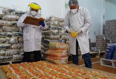 Puno: Qali Warma anuncia quinta entrega de alimentos a escolares