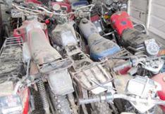 Municipio rematará 374 vehículos en estado de abandono