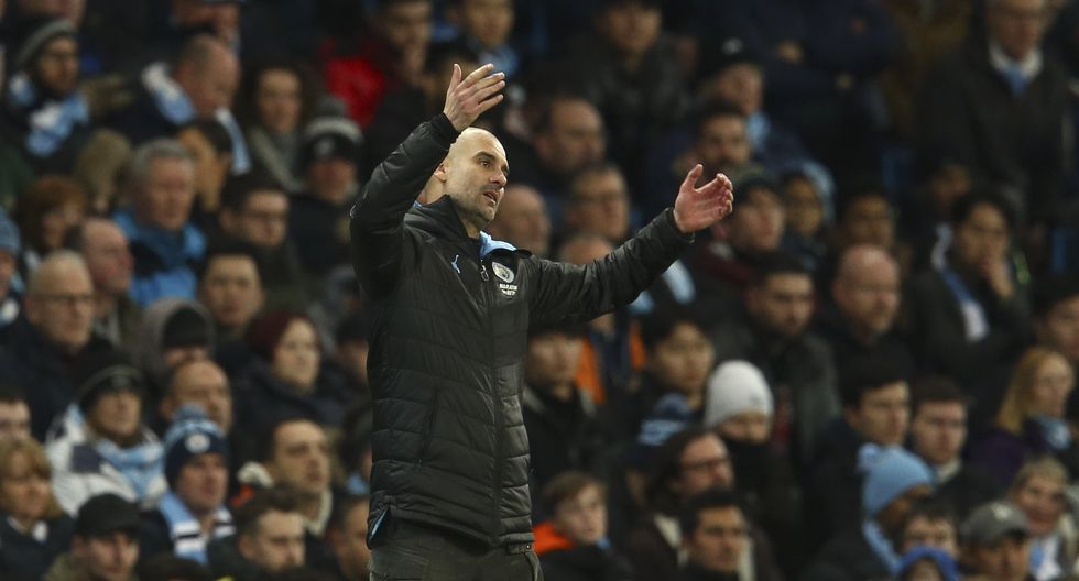 Manchester City fue sancionado con dos temporadas inhabilitado para disputar la Champions League