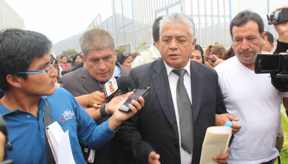 Candidatos al GRA echan a perder foro electoral