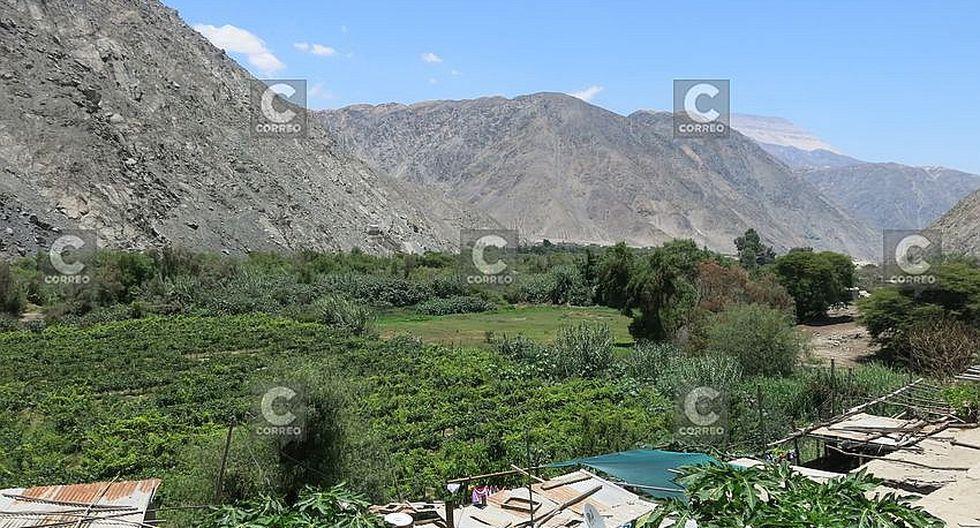 Impulsarán titulación de terrenos agrícolas de San Juan de Chorunga