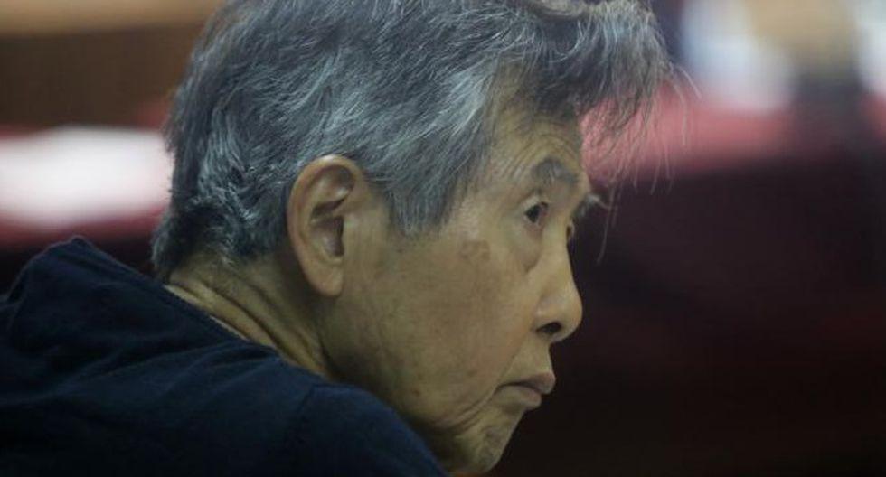 Alberto Fujimori continuará internado y será sometido a pruebas