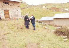 Buscan la participación de todos en las elecciones de Huancavelica