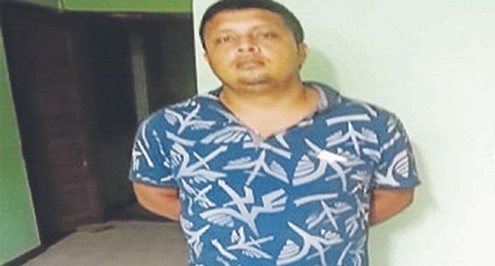Detienen a hombre que agredió a un agente policial en Aguas Verdes