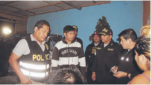 """""""Los Rompebuques"""" son investigados por más de 50 atracos y extorsiones"""
