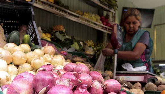 Minagri no descarta escasez de productos básicos por lluvias y huaicos en el sur