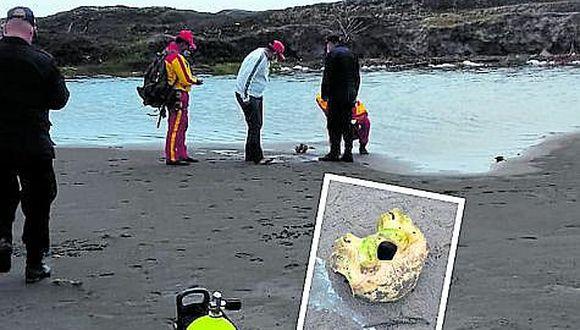 Piura: Encuentran restos óseos en Monsefú