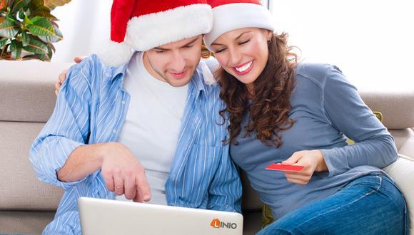 5 razones para comprar por Internet los regalos para toda la familia