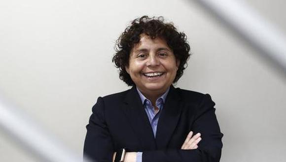 Susel Paredes fue elegida congresista para el periodo 2021-2026 por el distrito electoral de Lima. (Foto: GEC)