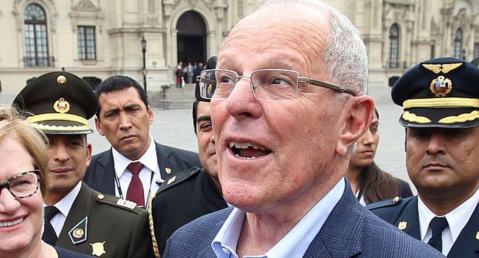 PPK  (Foto: El Comercio)