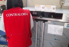 Contraloría alerta anomalías en proceso de compra de pruebas rápidas en la Diresa
