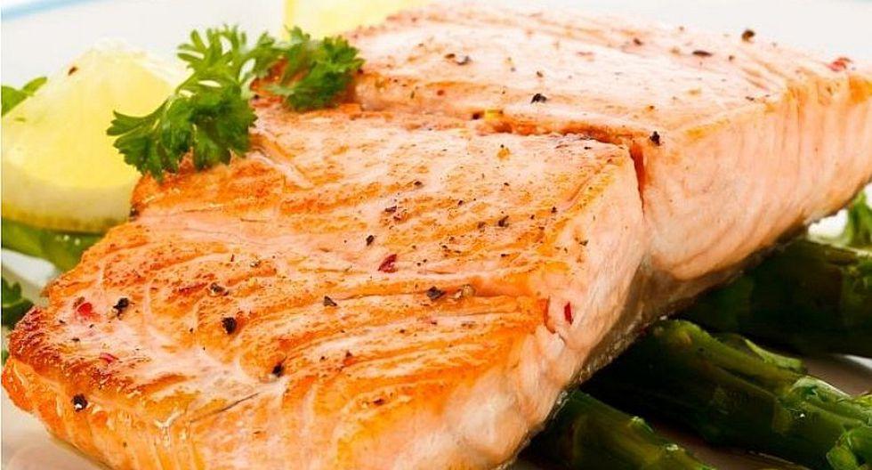 Conoce cómo hacer tres nutritivos platos con pescado