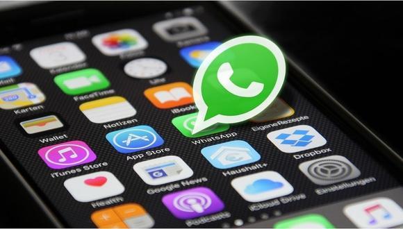 Estas son las dos novedades de la nueva versión beta de WhatsApp