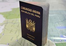 Documentos para viajar a Estados Unidos de Perú: esto es todo lo que necesitas