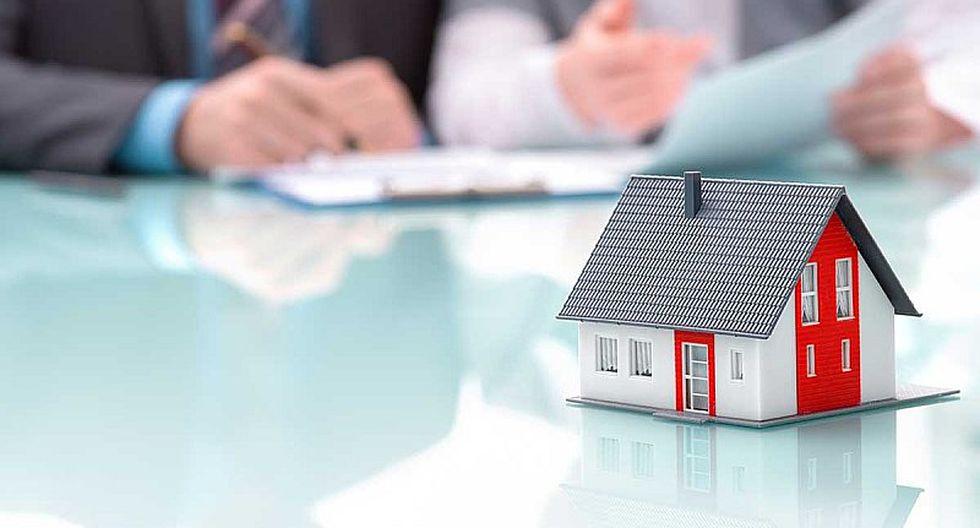 Créditos hipotecarios y de consumo impulsaron sector financiero