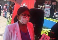 Arequipa: Repartirán 50 mil frascos de ivermectina