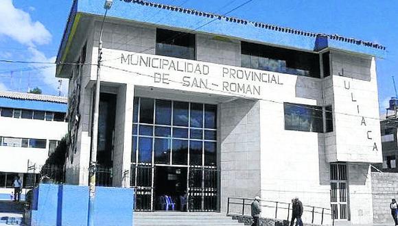 Municipalidades contratan a personal inhabilitado por la Contraloría de la República