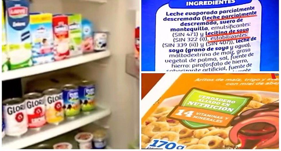 Carragenina: la leche no solo contiene ingrediente cancerígeno también estos productos (VIDEO)