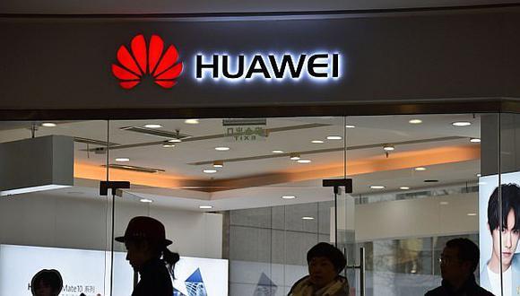 Huawei acusa a EEUU de piratear sus servidores y robar correos electrónicos