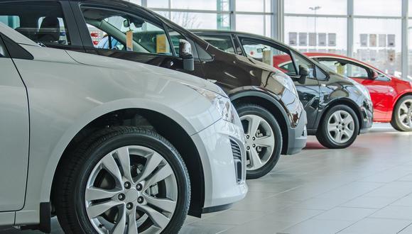 Más del 80% de las búsquedas para la compra de un vehículo primero se inician de manera virtual, refiere el estudio de OLX Autos Perú. (Foto: Difusión)
