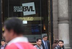 Bolsa de Valores de Lima cierra con índices mixtos debido al retroceso en Wall Street