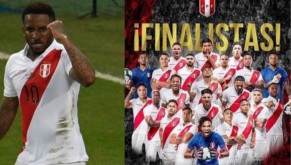 """Jefferson Farfán envía saludo a la selección peruana tras triunfo ante Chile: """"Los extraño"""" (FOTO)"""