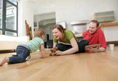 Gateo del bebé: conoce los beneficios y recomendaciones para que lo haga sin riesgos