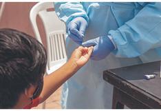 34,890 casos y 1,551 fallecidos por coronavirus en Áncash