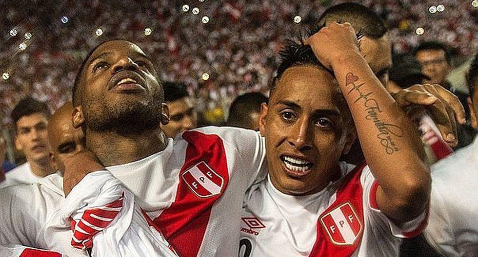 Cueva y Farfán envían saludos para todo Trujillo (VIDEO)