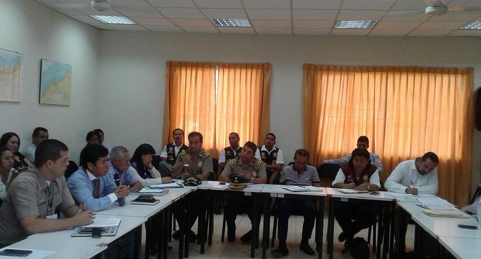 Autoridades de Tumbes exigen presupuesto para controlar ola de migrantes venezolanos