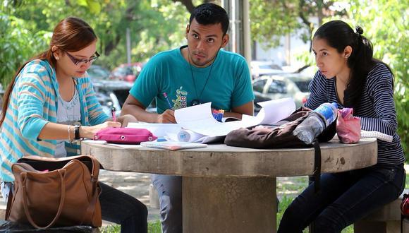 Las 10 universidades con precios más accesibles del Perú